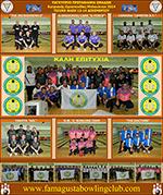 NATIONAL LEAGUE 2014 F.B.A. TEAMS GOOD LUCK_150