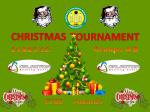 Christmas Tournament 2015