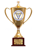 SUPER CUP ROGIROS CHRISTOFIDES TROPHY 2014-15