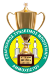 FRIENDS_CUP Trophy 2015-16