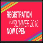 Online Registration Square
